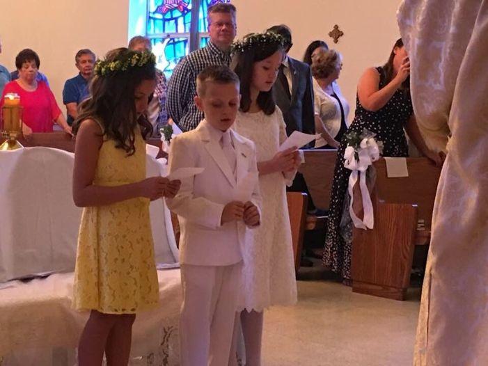 First Communion 2018-6