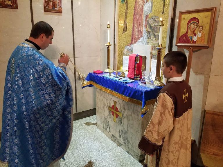 Divine Liturgy pic 3