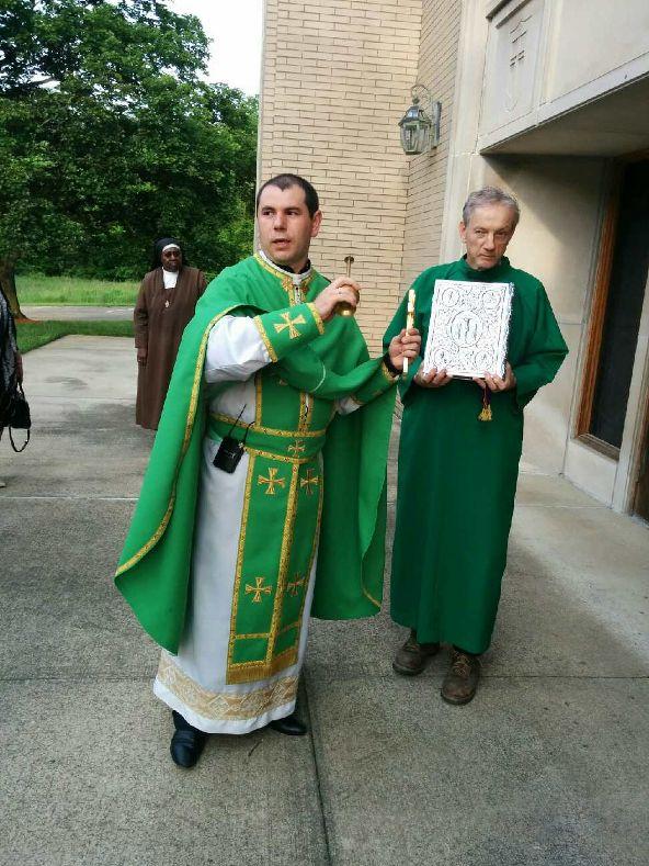 pentecost monday 2