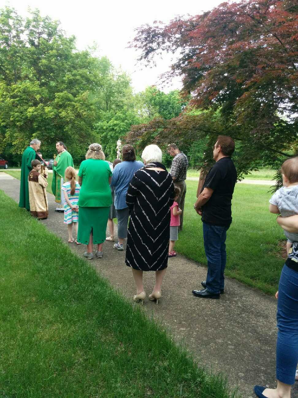 pentecost monday 3