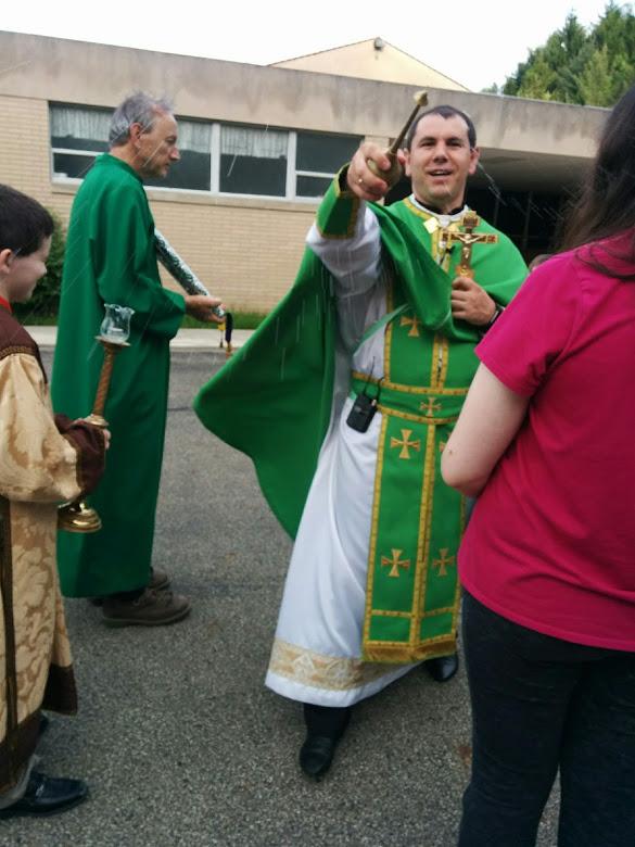 pentecost monday 5