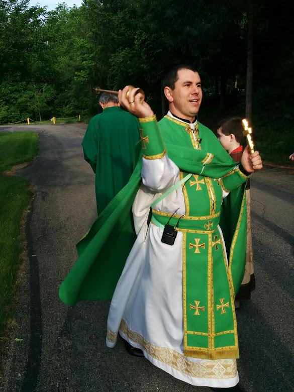 pentecost monday 6